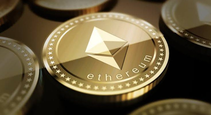 Ethereum investment