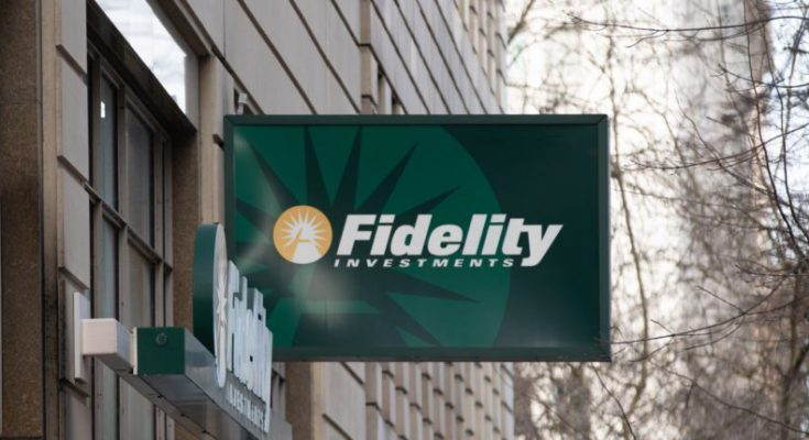 Fidelity Investments Hires Former Head of Digital Assets at Barclays