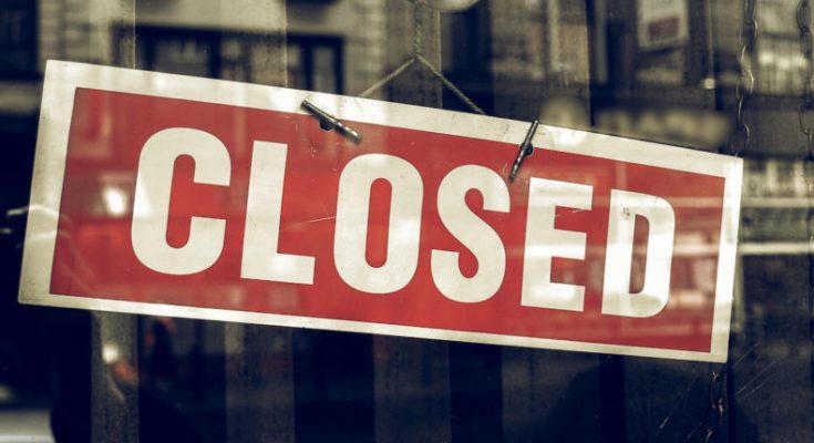 Polish cryptocurrency exchange Bitmarket has just shut down without warning.