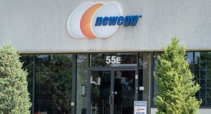 Online electronics and software retail giant Newegg has expanded its bitcoin payments option to a host of new countries.